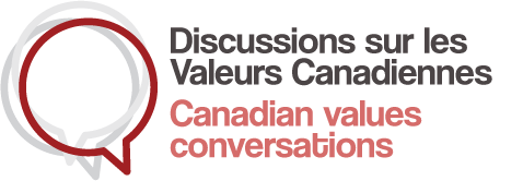 Canadian Values Conversation