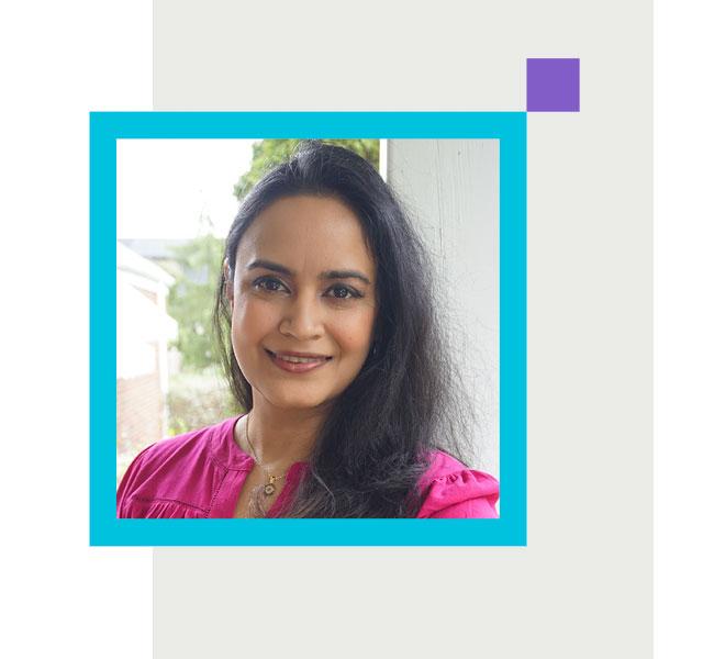 Arianna Bhagwansingh