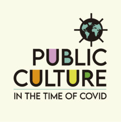 Public Culture (in the Time of COVID)