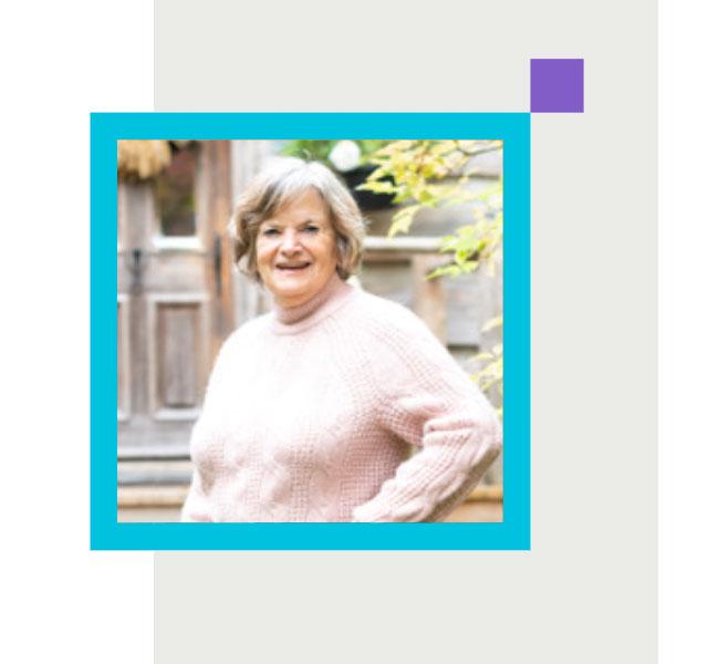 Ann Dale