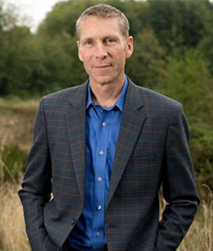 Dr. Brian Belcher