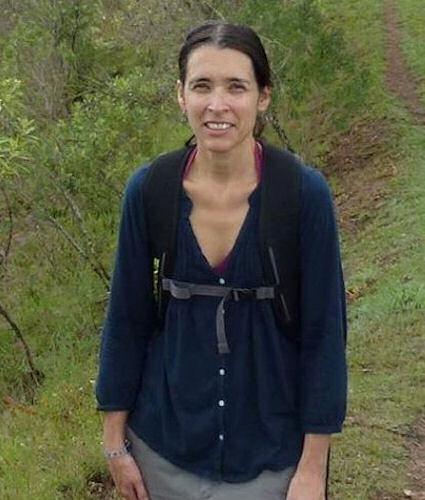 Dr. Luisa Ramirez