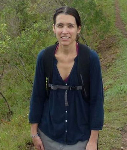 Dr. Luisa Ramírez